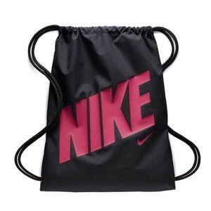 Nike | New With Tags! Drawstring Gym Sack